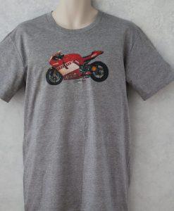 Alice Desmosedici T-shirt