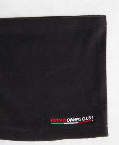 Ducati-Owners-Club-Neck-warmer