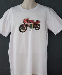 Hailwood 900SS #12 T-shirt