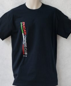 Members DOCNSW T-shirt Short Sleeve
