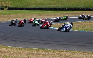 Racing Trackdays 16