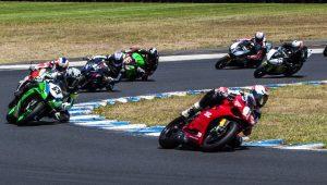Racing Trackdays 17