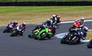 Racing Trackdays 18