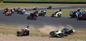 Racing Trackdays 19