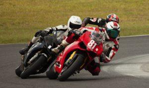 Racing Trackdays 25