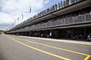 Racing Trackdays 36