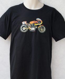 Spaggiari 750SS #3 T-shirt