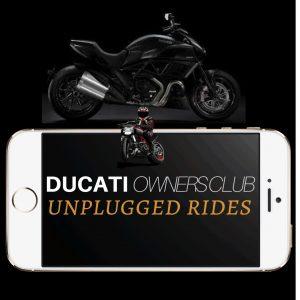 Unplugged Rides 01