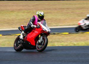Andrew Burley Racing round 1 BEARS